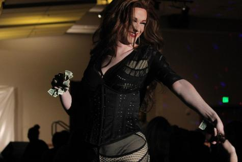 GALLERY: Common Ground's spring 2016 benefit drag show: Queer Factor