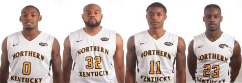 UPDATE: NKU student says four basketball players involved in her assault