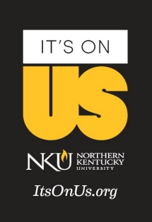 It's On Us campaign encourages NKU to take action