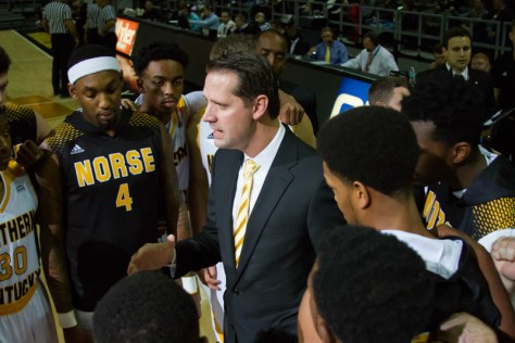 Brannen, players honored by Horizon League