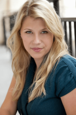 "Jodie Sweetin from ""Full House"" to come to NKU"