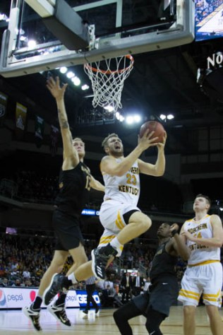 Turnovers, cold shooting extend Norse losing streak