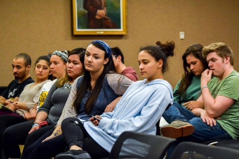Immigration reform 'in students' hands'