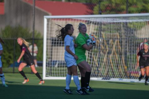 Frey's second half goal powers Norse to victory