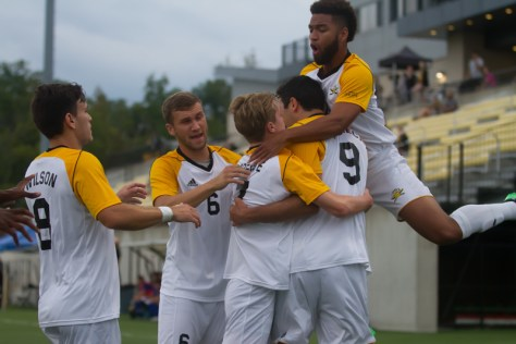 Suchecki's goal carries Norse over Belmont