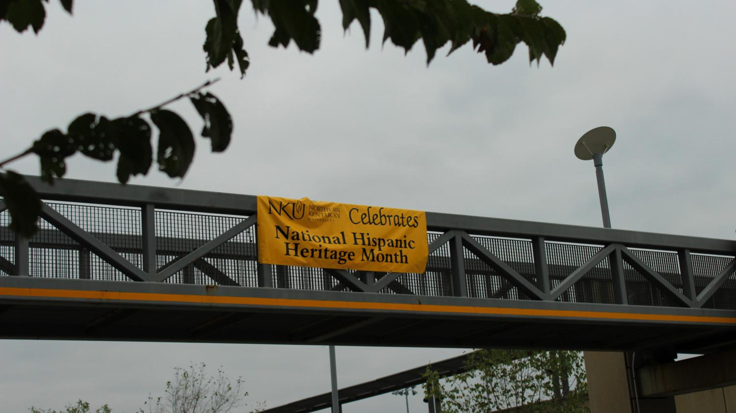 Hispanic Heritage Month was between Sept. 1 to Oct. 15.