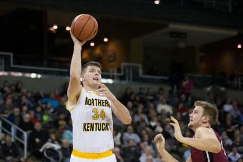 Big name school to play at NKU