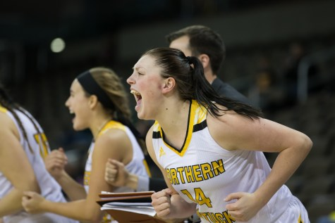 Norse complete upset of 19th ranked Phoenix