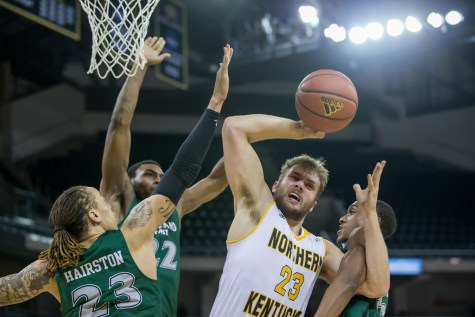 Michigan trend continues at NKU