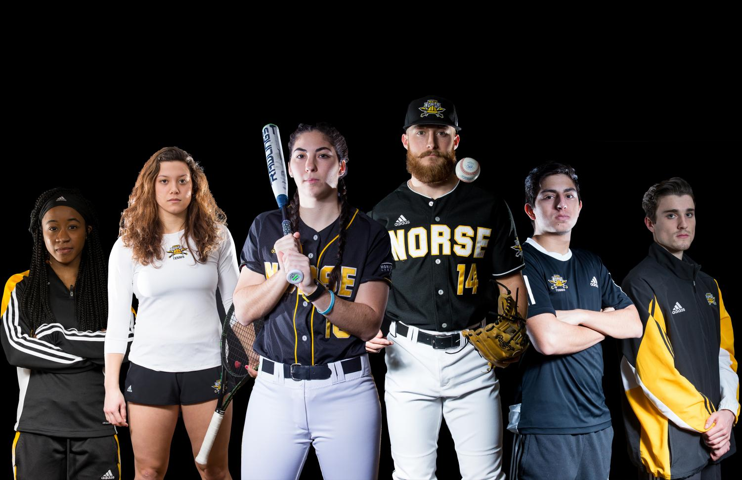 NKU's spring sports have started and the Northerner has everything you need to know for each team