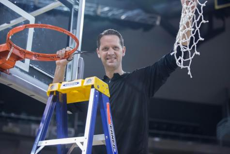 5 years in Detroit; Commissioner sets goals for Horizon League