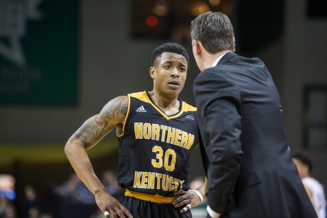 Norse grab second Horizon League victory over Titans