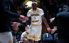 Former NKU basketball standout joins European pro team