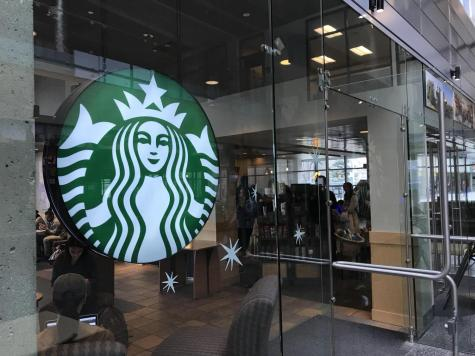 SU Starbucks to close for renovations in May