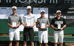 Norse golfer takes home Horizon League Championship