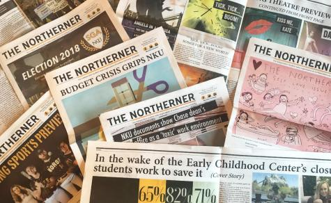 A goodbye from the editor of The Northerner