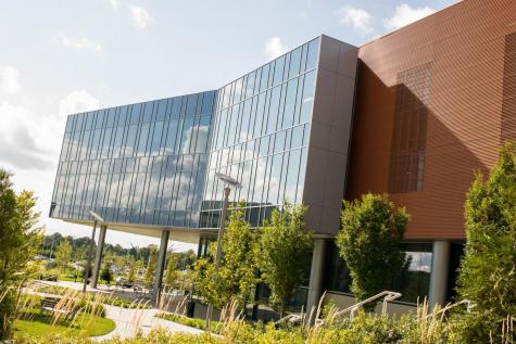 WATCH: Take a Tour of the New Health Innovation Center