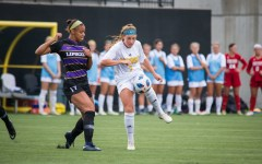 At home, women's soccer shuts out Lipscomb 2-0