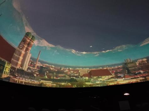 Planetarium's 'Dying with the Stars' shows how spooky space can be