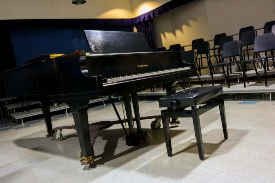 Music+students+have+the+ability+to+practice+the+piano+in+practice+rooms.