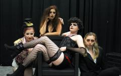 Henry theatre brings the time warp back again