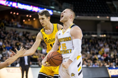 Preview: NKU takes on Oakland on ESPN2
