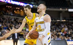 McDonald scores 21 to lead NKU past UMBC, 78-60