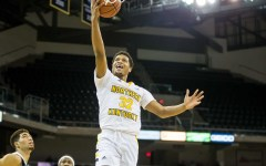NKU men's basketball falls to IUPUI 83-77
