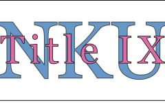 Will Title IX change?