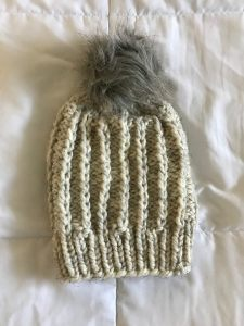 The Evadere Beanie