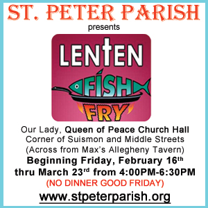 St. Peter Fish Fry