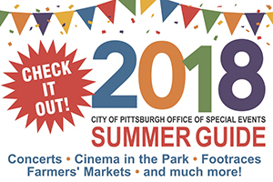 special events city of pittsburgh