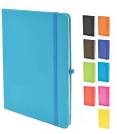 The Mole Essential Promotional Notebooks range from The Notebook Warehouse