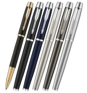 Parker Branded Pens IM Rollerball Colours
