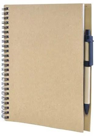 Intimo Branded Wiro Notebook