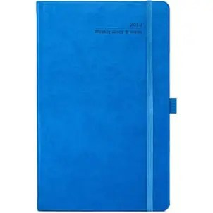 Image showing Castelli Tucson Diary from The Notebook Warehouse, the premier site for Company Branded Notebooks