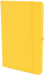 Image showing Yellow Mole Promotional Notebooks from The Notebook Warehouse