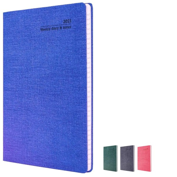 Image showing Nature Eco Business Diaries from The Notebook Warehouse