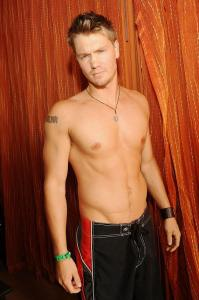 Chad Michael Murray
