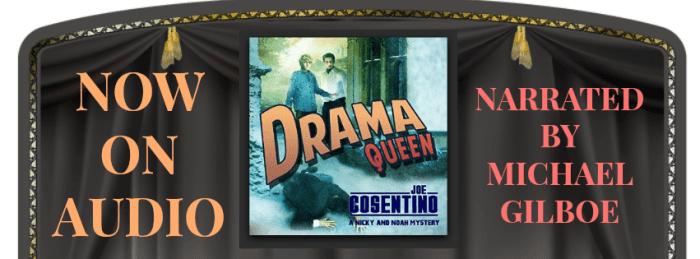 Drama Queen Banner