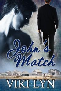 John's Match