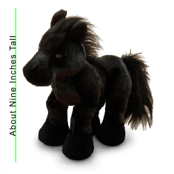 Pestilence Pony - Guaranteed not to make you itch, hork, or break out in leprosy