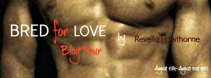 Bred For Love banner