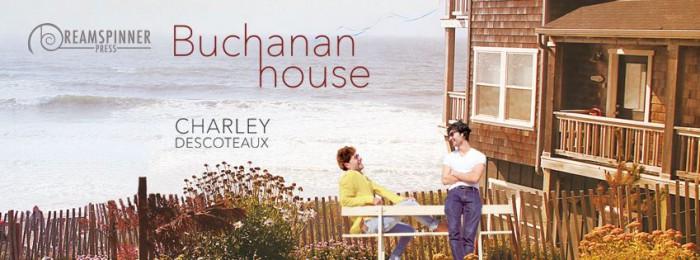 Buchanan House Banner