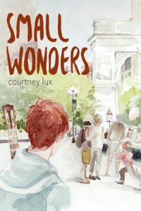 Small Wonders Cover