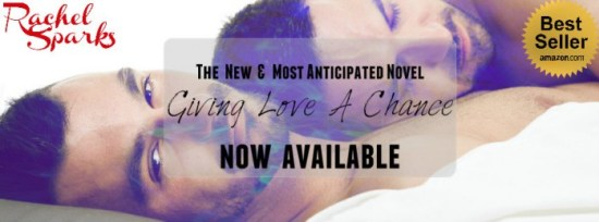 Give Love a Chance Banner