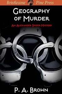 Geography of Murder