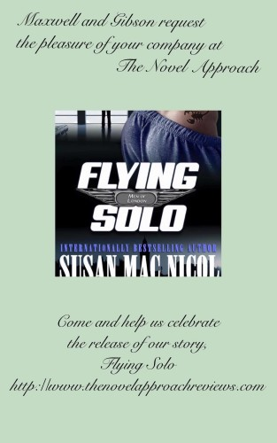 Flying Solo Exclusive Teaser