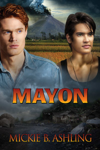 MayonCover
