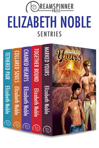 August Feature ~ Elizabeth Noble